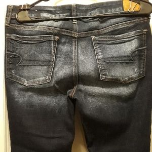 American Eagle Outfitters Jeans - nwot American eagle outfitters jegging 14
